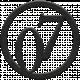 Toolbox Numbers- Black Circle Number 07