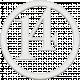 Toolbox Numbers- White Circle Number 14