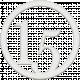 Toolbox Numbers- White Circle Number 15