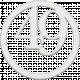 Toolbox Numbers- White Circle Number 49