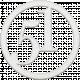 Toolbox Numbers- White Circle Number 51