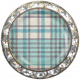 Memories & Traditions- Plaid Pattern Brad 1