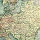 Toolbox Papers- Central Europe Map