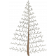 Winter Fun- Tree Doodle 2