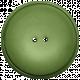 Raindrops & Rainbows- Green Button 05