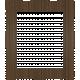Good Vibes- Wood Frame