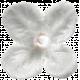 Nature Escape Mini- White Flower