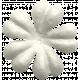 Digital Day- White Flower