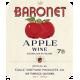 Apple Crisp- Apple Wine Ephemera