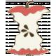 Apple Crisp- Apple Doodle 04