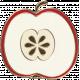 Apple Crisp- Apple Doodle 06