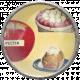 Apple Crisp- Ephemera Brad 16