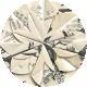 Apple Crisp- White Paper Brad Disk