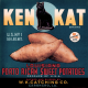 Day of Thanks- Sweet Potato Label