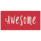 Day of Thanks- Awesome Word Art