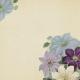 New Day - Floral Ephemera Paper