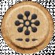 Toolbox Alphabet Bingo Chip Extras- Flower Bingo Chip 02