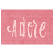 All the Princess- Adore Word Art