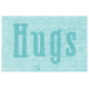 All the Princess- Hugs Word Art