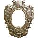 All the Princesses- Medal Frame 01