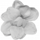 Silk Flower Template 025