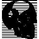 Vintage Skeleton Stamp Template 02