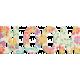 Garden Party- Bloom Word Art