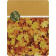 Fall Into Autumn- Leaf Journal Card