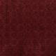 Chills & Thrills- Red Velvet Damask Paper
