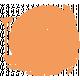 Chills & Thrills- Pumpkin Chalk Stamp