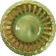 Chills & Thrills -  Green Button 3