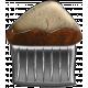 Nutcracker Doodle- Cupcake 01
