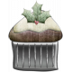 Nutcracker Cupcake Doodle