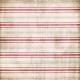 The Nutcracker- Red Stripe Paper