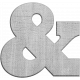 Ampersand Template 001