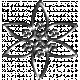 Woodland Winter- Snowflake 7