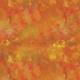 Woodland Winter- Watercolor Paper Orange