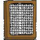 Look, A Book! - Dot Frame Doodle