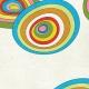 Look, A Book!- Circles Paper 2