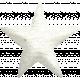 Look, A Book!- White Star