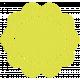 Good Day- Yellow Doily
