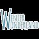 Woodland Winter- Winter Wonderland Word Art