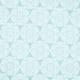Winter Arabesque- Doily Paper