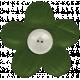 English Heritage- Green Flower