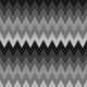 Layered Chevron Paper Template