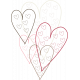 Be Mine- Heart Doodle 2
