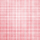 Be Mine- Light Pink Plaid Fabric Paper