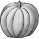 Pumpkin Template 002