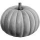 Pumpkin Template 003