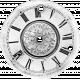 Clock Template 005